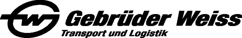 Gebrueder Weiss Logo