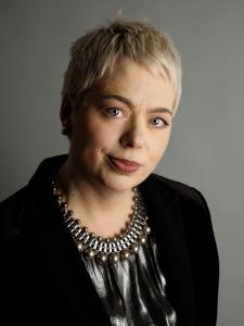 Portrait von Dorota Welz