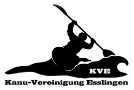 Logo der Kanuvereinigung Esslingen