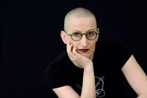 Portrait von Nikola Lutz