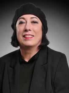 Portrait von Anna Breitenbach