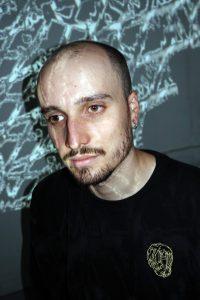 Portrait von Jonas Höschl/ Red On