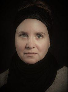 Portrait von Sabine Dotzer