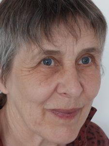 Portrait von Sabine Weller