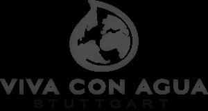 Logo von Viva con Agua Stuttgart